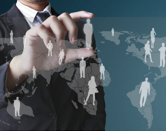 27 октября 2018 года стартовал курс занятий на тему «Психология управления. Способы эффективного управления персоналом организации»