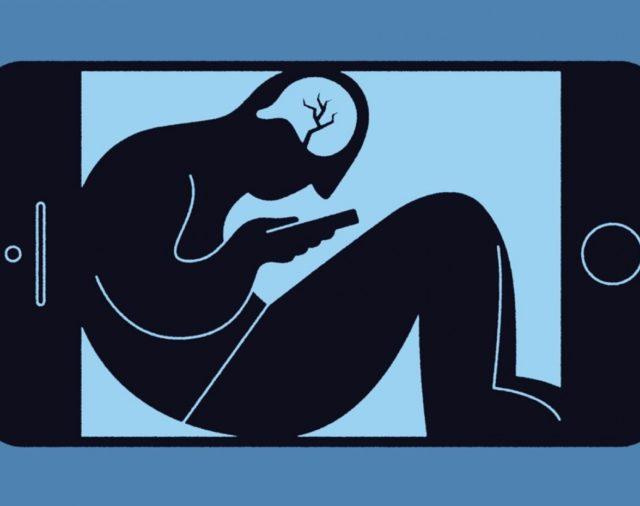 Лечение интернет – зависимости традиционными и нетрадиционными методами