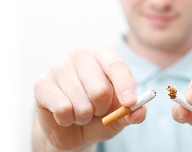 Лечение табачной зависимости в центре реабилитации «12 Регион» в Минске