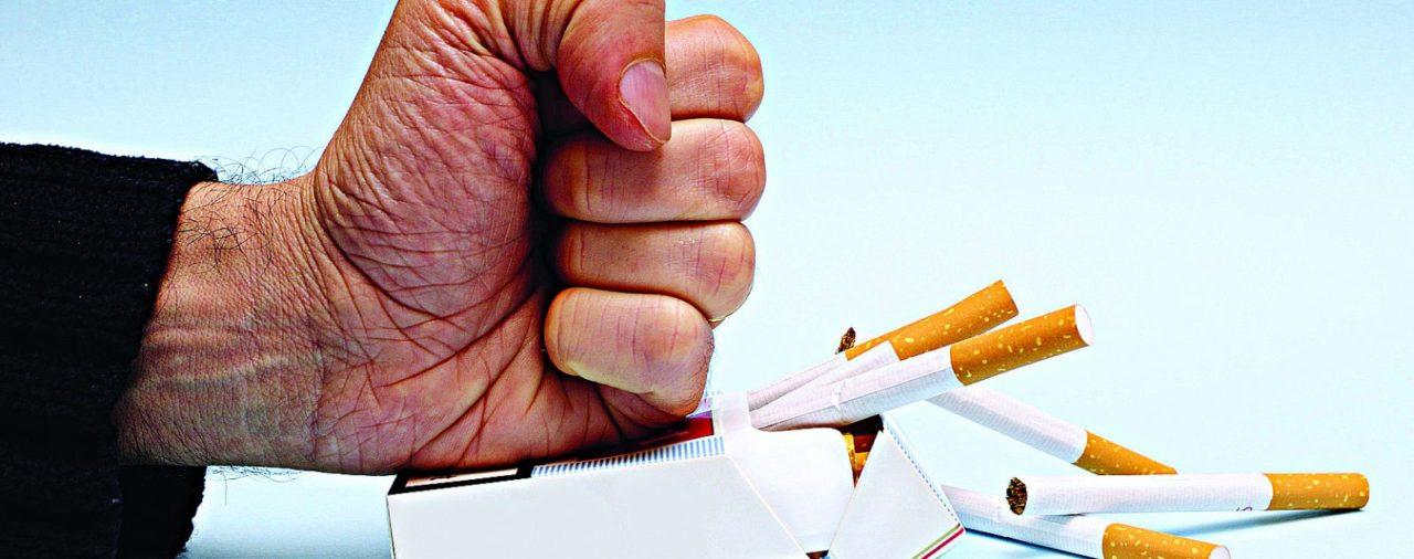 Помощь никотинозависимым в центре «12 Регион»