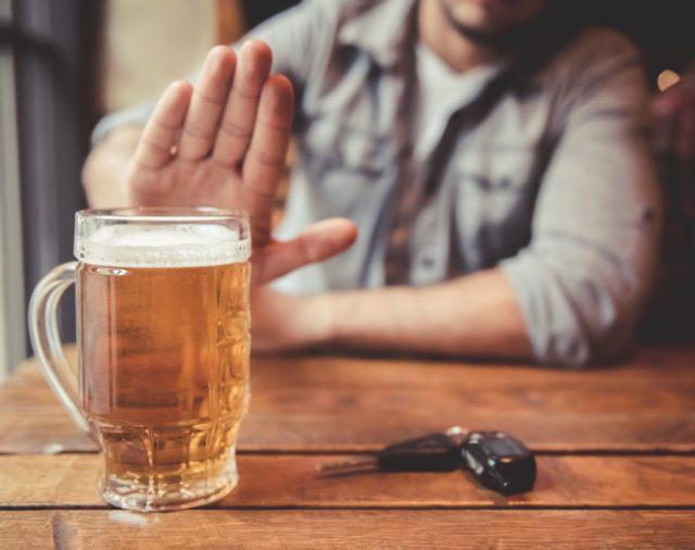 Пивной алкоголизм лечение